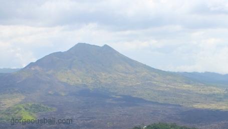 Volcano Bali Ubud Elephant Ride Ubud Volcano